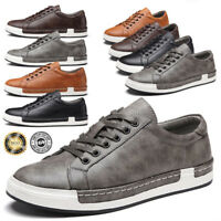 Men's Fashion Sneakers Tennis Swiss Stefan Shoes Perfect Casual Athletic Shoe US