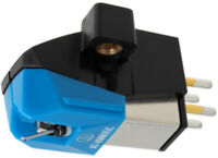 Audio Technica AT-VM95C Dual Moving Magnet Cartridge with Conical Styl