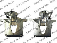FITS FORD MONDEO MK3 ESTATE 2000-2004 REAR BRAKE CALIPERS LEFT & RIGHT 1133216