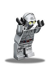 Lego Silver protocol droid u-3po sw766 minifigure Star Wars