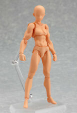Figma 6'' Archetype HE Flesh Color Ver. Anime Licensed NEW