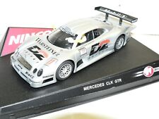 Ninco 1:32 Mercedes CLK GTR Warsteiner D2 N°11 50168 New
