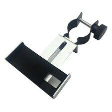 Metal Spotting Scope Astronomical Telescope Universal Stand Mount for Smartphone