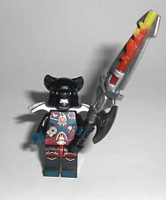 LEGO Legends of Chima - Tormak (70222) - Figur Minifig Tiger Panther 70222