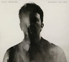 Paul Draper - Spooky Action [CD]