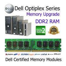 Mémoires RAM DDR2 SDRAM sans offre groupée, 4 Go par module