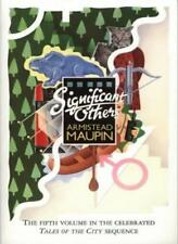 Significant Others,Armistead Maupin- 9780552993838