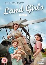 Land Girls - Series 2  [2 Disc DVD]