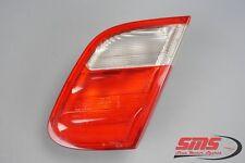 98-02 Mercedes W208 CLK320 CLK430 Rear Right Passenger Inner Tail Light Lamp OEM