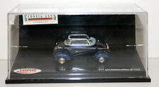VITESSE 1/43 - 29000 MESSERSCHMITT 'TIGER' TG500 - BLACK / BLUE