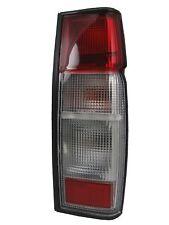 Lámpara de luz trasera para Nissan Navara D21 Pickup D22 NP300 Solo cabina RH O/S Lado Derecho