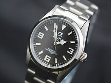 Alpha Explorer  mechanical automatic men's watch