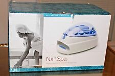 NAIL SPA MANICURE & Pedicure Set Rejuvenate & Relieve NIB