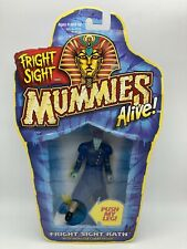 Vintage Mummies Alive Fright Sight Rath Action Figure Toy MOC Kenner 1997