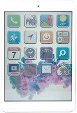 Apple iPad mini 64GB White/Silver Wi-Fi & 4G Cellular Tablet Weiß (N17645)
