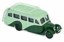 Bus miniatures 1:87