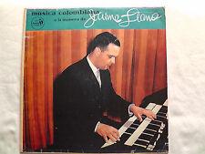 Musica Columbiana A La Manera De Jaime Llano Sonolux #LP 12123