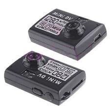 Smallest HD Digital Video Camera Spy Camera Mini DV DVR Photo 5M pixels In BOX
