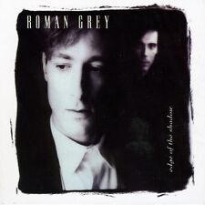 Roman Grey - Edge of the Shadow [New CD] Canada - Import