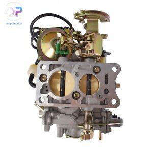 Carburetor Carb FIT For Toyota 22R Engines 2.4 Pickup 4Runner Celica 21100-75030