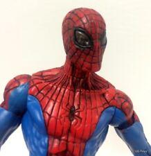 Marvel Spiderman Action Figure 2002, 6 Inch