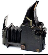 Camera Mentor Reflex Folding + MARION & CO Soho Reflex PARTS Repair