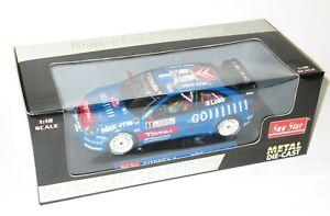 1/18 Citroen Xsara WRC Kronos  Rallye Monte Carlo 2006 S.Loeb  World Champion
