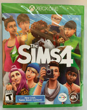 Sims 4 (XB1, Xbox One, 2017)