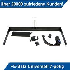 Anhängerkup. & E-Satz komplett Für Volkswagen Passat Variant B6 3C 05-10 Anhängerkupplung starr+ES 13p uni AHK Auto & Motorrad: Teile