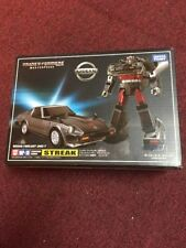 Transformers Takara Masterpiece MP-18 Streak Nissan Fairlady Z Authentic New