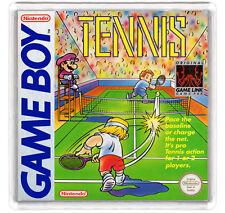 TENNIS NINTENDO GAME BOY FRIDGE MAGNET IMAN NEVERA