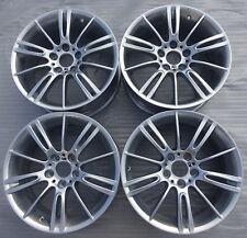 4 BMW Styling 193 M Alufelgen Felgen 8Jx18 ET34 8.5Jx18 ET37 3er E90 E91 E92 NEU
