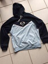Nike Team Club Hoody Hoodie Herren Kapuzenpullover Sweatshirt blau Gr. M e5c9aa72a6