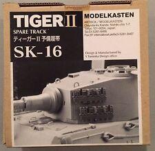 Modelkasten 1:35 Tiger II Spare Track SK-16