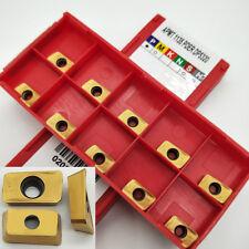 10Pcs  APMT1135PDER DP5320 Carbide Inserts  Mitsubishi 70%-90%