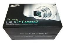 Boxed Samsung Galaxy Camera 2 Ek-gc200 Gc200 White