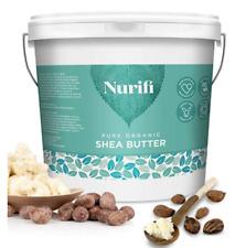 1 kg Manteca de Karité-orgánico, sin refinar, Pure & de calidad alimentaria-venta de introducción