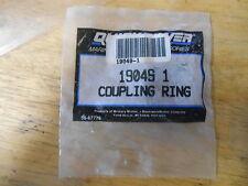New Quicksilver Mercury Coupling Ring PN#19049