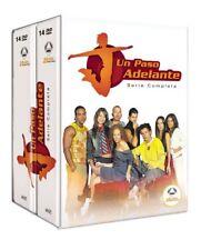 Pelicula divisa HV DVD un paso adelante - serie completa (25 Años A3) Nue...