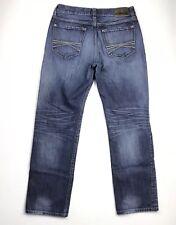 Men's Express Blake Loose Fit Straight Leg Jeans size 32 x 30