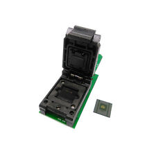 eMCP/BGA529 reader SD test socket KMR210008M-A805 size 15*15  for SAMSUNG Note4