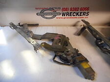 Nissan Skyline HR31 Sedan Left Hand Rear Window Regulator