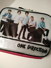 One Direction Band     Insulated Lunch Tote With Out Thermos