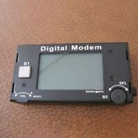 Digital Modem DIGI PSK Upgraded BPSK31/63 RTTY QPSK for YAESU FT-817 857 897 sz8