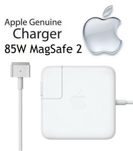 NEW 85W MagSafe 2 Power Adapter for Apple MacBook Pro Retina (A1424) MD506LL/A