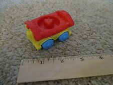 Fisher Price Little People Princess Snow White fold go Apple mine cart car part