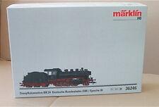 """Märklin H0 26605 Leerkarton /""""Zugpackung Rangierdienst/"""" NEU"""