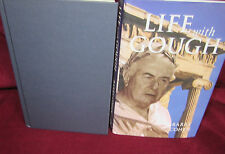 Life with GOUGH ~ BARRY COHEN - 1996 1st Ed 1864481692 SIGNED by Cohen