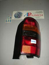 084565 FANALE POSTERIORE (REAR LAMPS) DX RENAULT ESPACE 4/91> VALEO