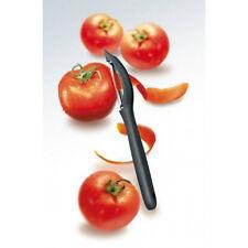 Victorinox Schäler Obst Gemüse Universal Sparschäler mit Zackenklinge Bk